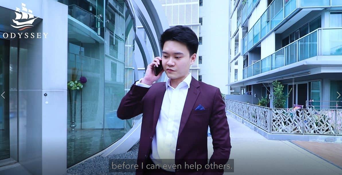 Series 4: Our Success Episode 2 – Reuben's Journey To Success